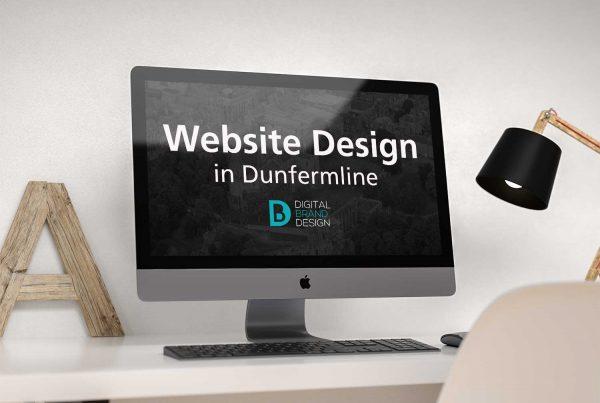 Web Design Dunfermline